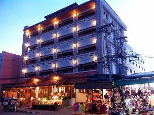 リバーフロントホテル ムックダハン Riverfront Hotel Mukdahan