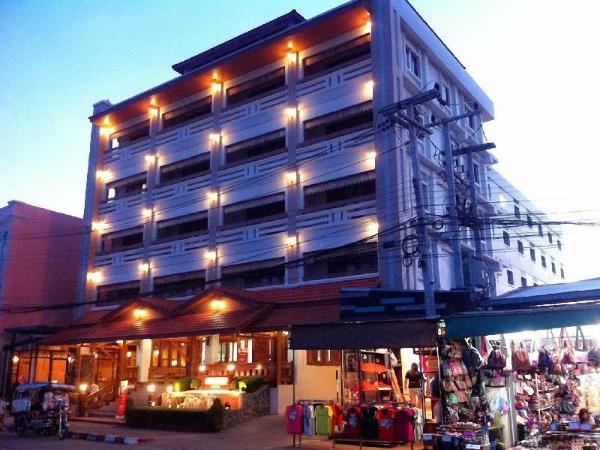 Riverfront Hotel Mukdahan Mukdahan