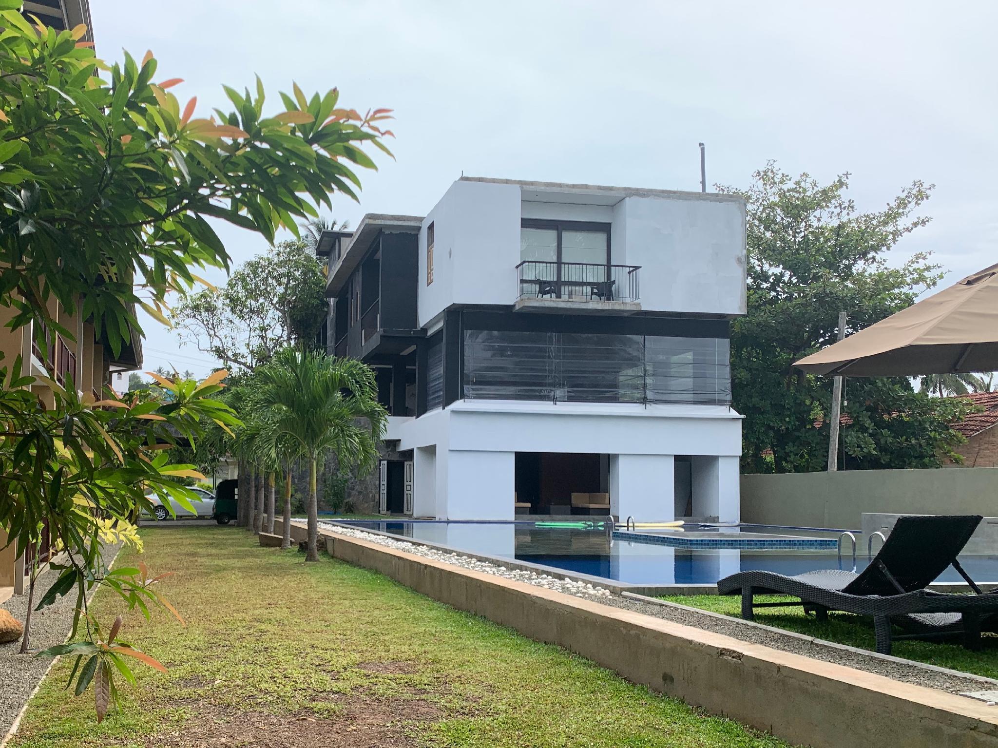 Handagedara Resort