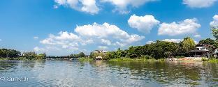 リバー クワイブリッジ リゾート River Kwai Bridge Resort