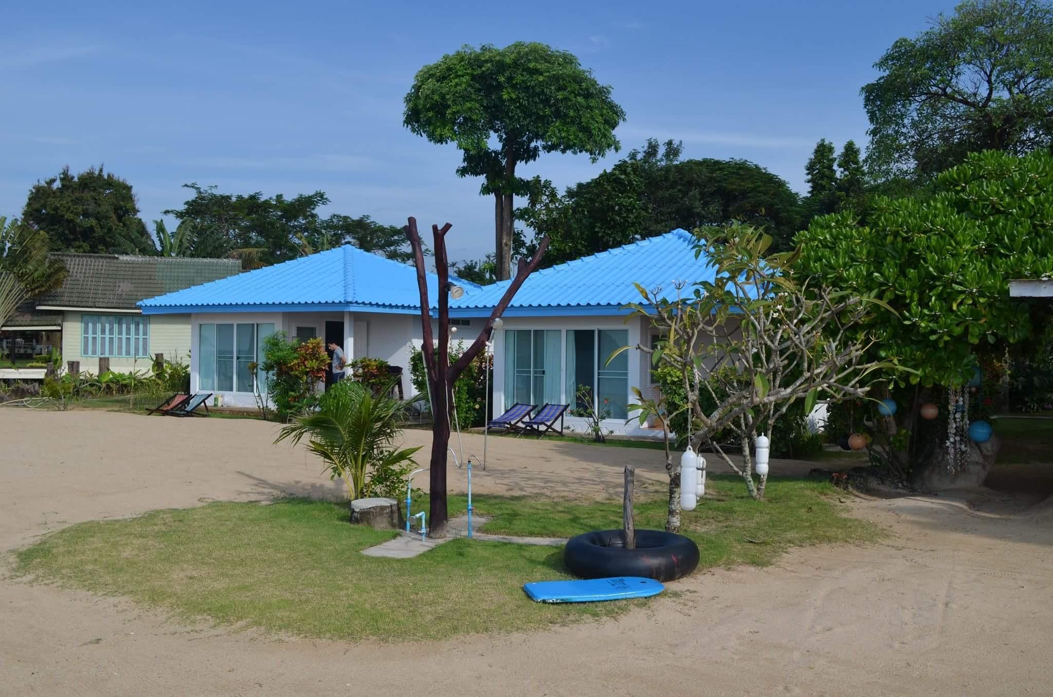 Sky Beach Resort Koh Mak