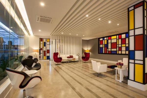 Kannas Serviced Apartment Chiang Mai