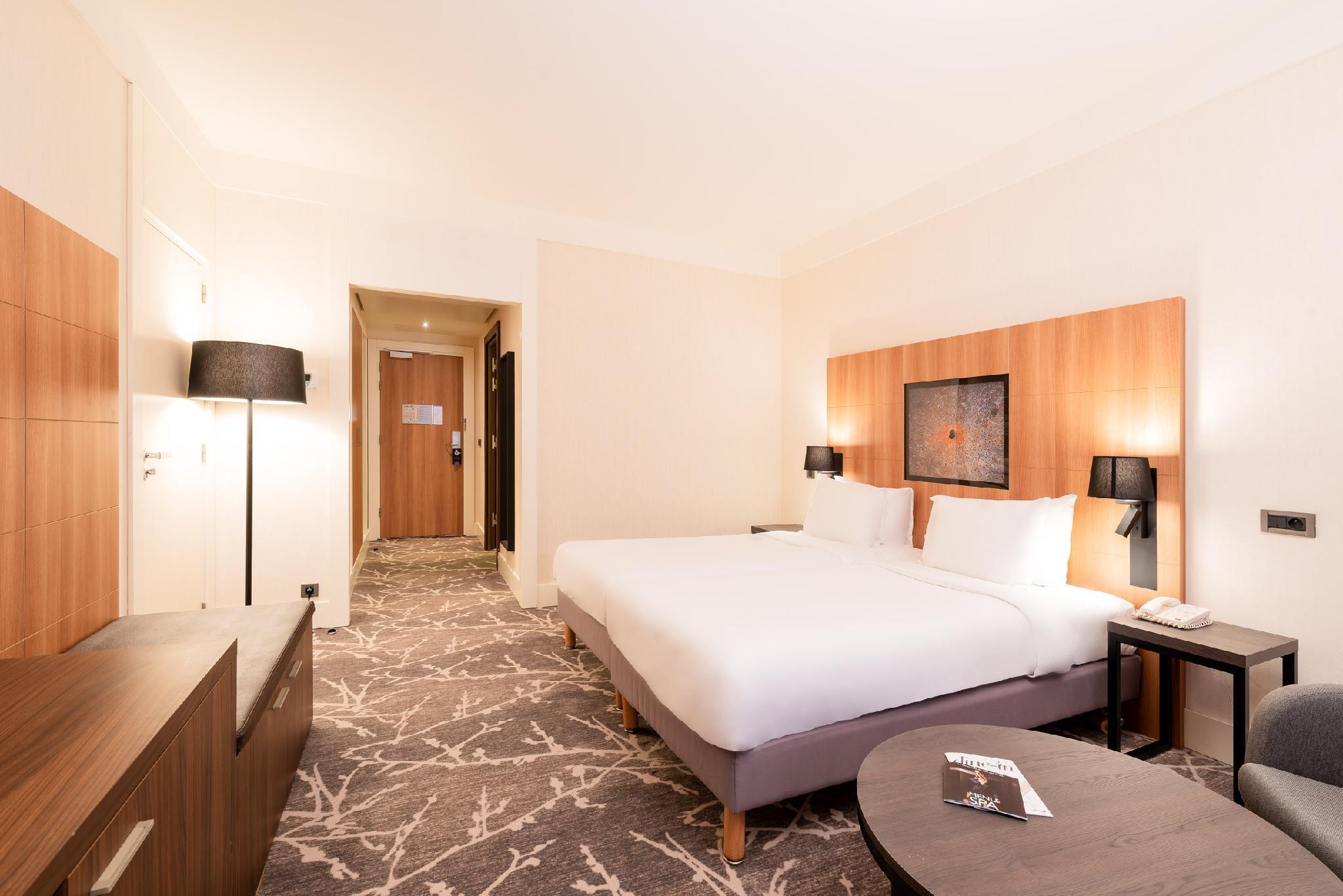 Radisson Blu Hotel Paris Marne La Vallee