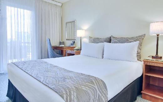 Soho Brisbane Hotel