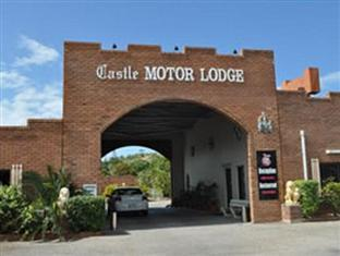Castle Motor Lodge Whitsunday Islands - Hotellin ulkopuoli