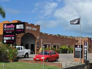 Castle Motor Lodge Whitsunday saared