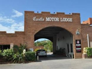 Castle Motor Lodge Whitsunday Islands - Hotel Aussenansicht