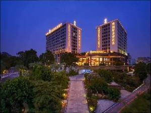 Venus Royal Hotel ?Kirin Parkview Hotel?