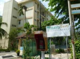 YC's Apartment @ Bayu Emas