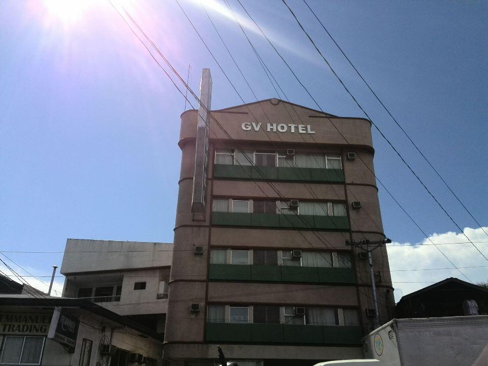 GV Hotel Pagadian City