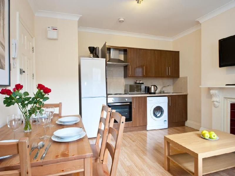 My Apartments Kensington Hogarth