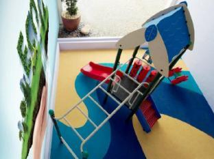 The Explorer Hotel Malacca - Playground