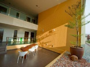 The Explorer Hotel Malacca