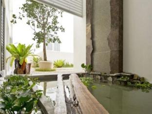 The Explorer Hotel Malacca - Hotel Interior