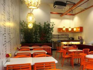 The Explorer Hotel Malacca - Cafe
