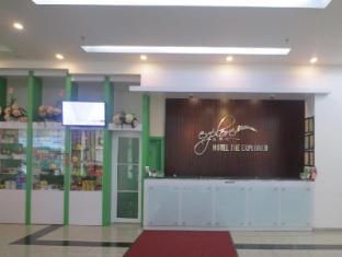The Explorer Hotel Malacca - Hotel Lobby