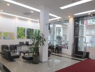 The Explorer Hotel Malacca - Reception
