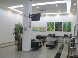 The Explorer Hotel Malacca - Business Center