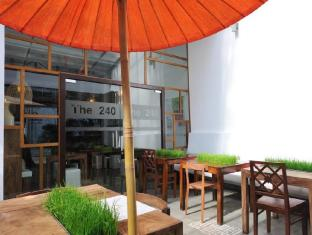 The 240 Hotel Phnom Penh