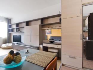 Kornelia Residence Budapest - Kornelia Residence, fully-equipped with high-standards.
