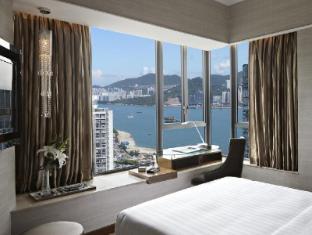 Dorsett Kwun Tong - Hong Kong Hongkong - Gjesterom