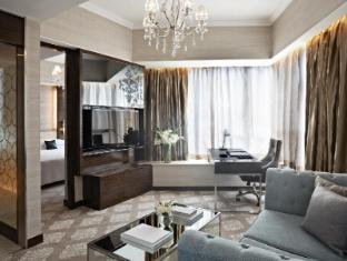 Dorsett Kwun Tong - Hong Kong Hongkong - Hotel Innenbereich
