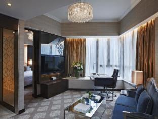 Dorsett Kwun Tong - Hong Kong Hongkong - Inne i hotellet