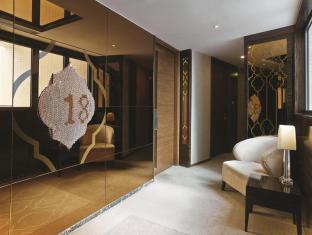 Dorsett Kwun Tong - Hong Kong Hongkong - Lobby