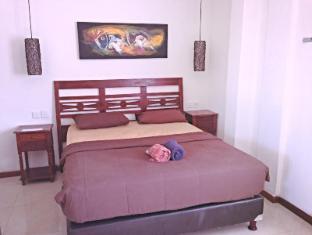 Bemo Corner Guest House Bali - Quartos