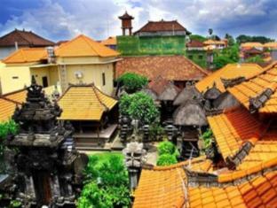 Bemo Corner Guest House Bali - Exterior do Hotel