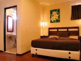 Bemo Corner Guest House بالي - غرفة الضيوف