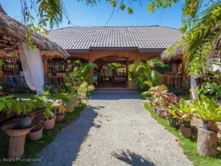 Coucou Bar Hotel and Restaurant Bantayan Island - Entrance