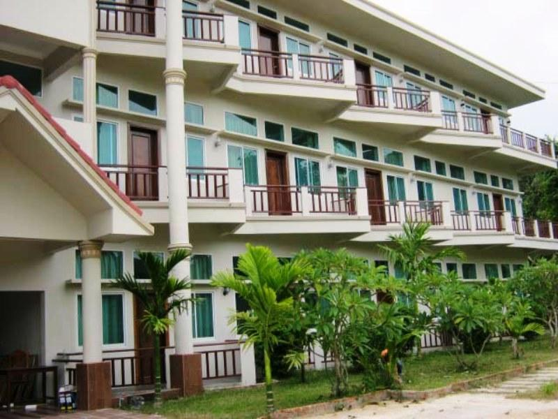 Kep Seaside Guesthouse