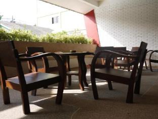 スリン スウィート ホテル プーケット - ガーデン