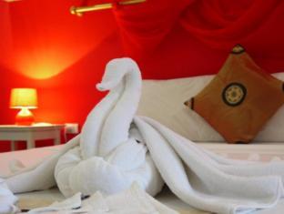 スリン スウィート ホテル プーケット - 客室