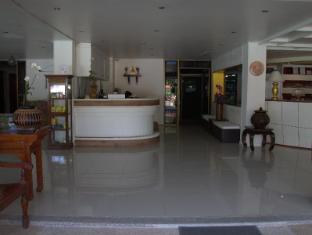 スリン スウィート ホテル プーケット - エントランス(玄関)
