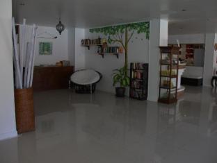 Surin Sweet Hotel Phuket - Vestibule