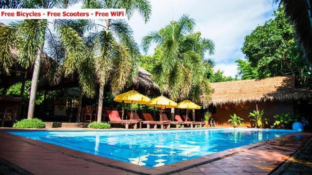บ้านปงลอดจ์ – Baanpong Lodge