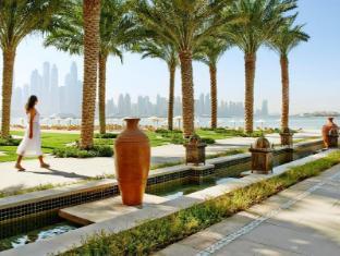 Fairmont The Palm Hotel Dubai - Omgeving