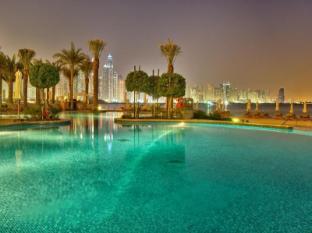 Fairmont The Palm Hotel Dubai - Zwembad