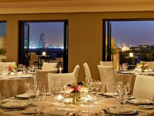 Fairmont The Palm Hotel Dubai - Vergaderruimte