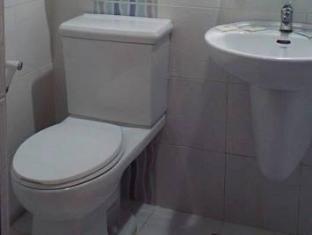La Gloria Residence Inn Cebu Stadt - Badezimmer