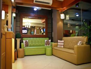 La Gloria Residence Inn Cebu Stadt - Empfangshalle