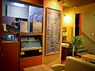 La Gloria Residence Inn Cebu Stadt - Café