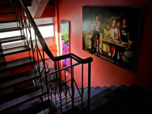 La Gloria Residence Inn Cebu Stadt - Hotel Innenbereich