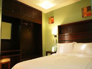 La Gloria Residence Inn Cebu Stadt - Gästezimmer