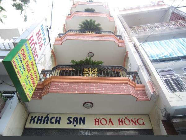 Hoa Hong Hotel Ho Chi Minh City