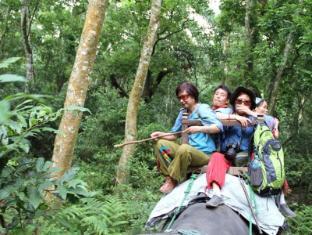 Hotel Jungle Vista Chitwan - Tiện nghi giải trí