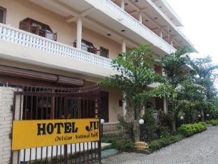 Hotel Jungle Vista Chitwan - Ngoại cảnhkhách sạn