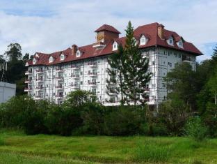 Iris House Resort